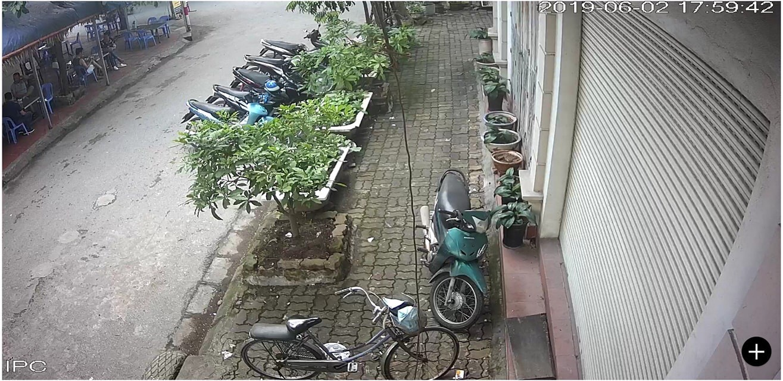 Công trình lắp camera thực tế tại Thanh Hóa