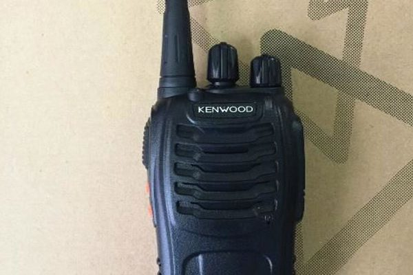 Giới Thiệu Bộ Đàm Kenwood TK-308
